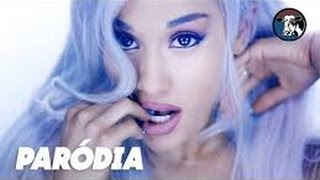 Fecha o Close (Focus Ariana Grande) By Vaka Loka TV