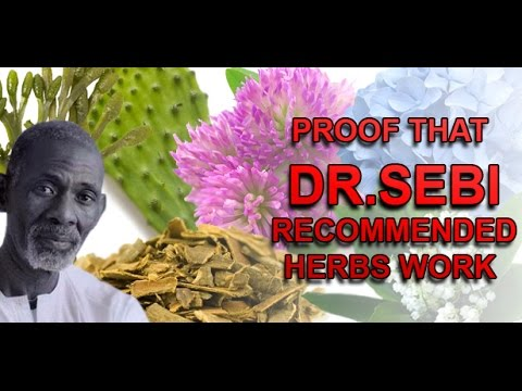 Back on my Dr  Sebi recommended herbs after taking 3 days off