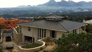 preview picture of video 'Gran Alacant Properties: Luxury German quality new build villa in Altea la Vella ref 6363'