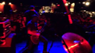 """Judge - """"Where It Went"""" Live at Webster Hall, NYC, 5/19/2013"""