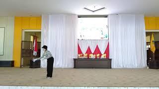 preview picture of video 'Juara FLS2N pantomim SD tingkat kabupaten tana tidung'