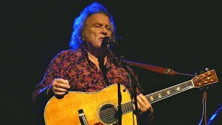 Don McLean  - Crossroads - the Savoy, Helsinki Oct  18 2018