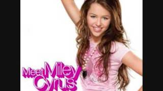 Right Here - Miley Cyrus (Full Song + HQ)