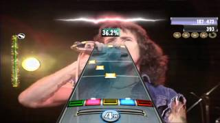 Rock Band: AC/DC - Put the Finger on You [100% Expert Guitar]