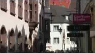 preview picture of video 'Freiburg im Breisgau'