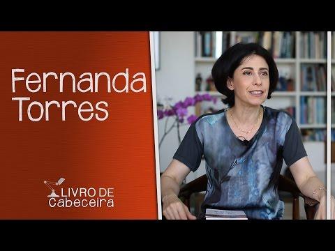 Livro de Cabeceira #02: Fernanda Torres
