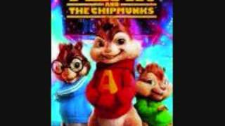 alvin and chipmunks follow my lead