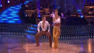 Clay Aiken -  When You Say You Love Me - Dancing With The Stars Season 9