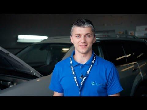 Кузовной ремонт в сети автосервисов БестВей