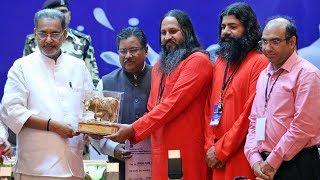 Kamdhenu Gaushala Adjudged as the Best in India by Govt. of India on World Milk Day