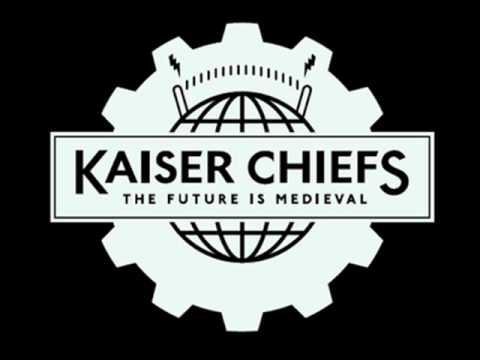 Kaiser Chiefs - Fly On The Wall