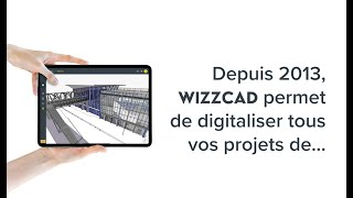 WIZZCAD video