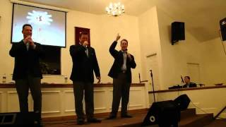 Won't It Be Wonderful There - OLD PATHS.flv