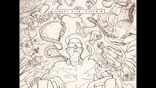 Robert King - Super-8 -  Original Mix.