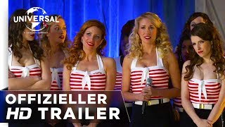 Pitch Perfect 3 Film Trailer