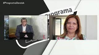 Programa Destak, com Dr Humberto Nóbrega