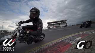 Coobcio wypad na tor Słomczyn 17/05/2019 - Yamaha R6 RJ15