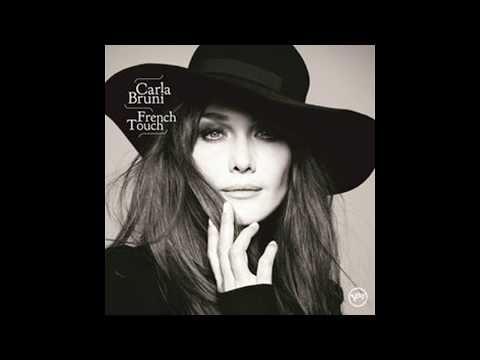 Miss you - Carla Bruni