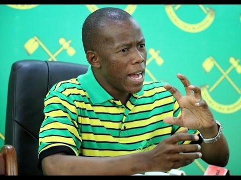 Breaking News: CCM Yatangaza Majina ya Wagombea Ubunge wa Bunge la Afrika Mashariki