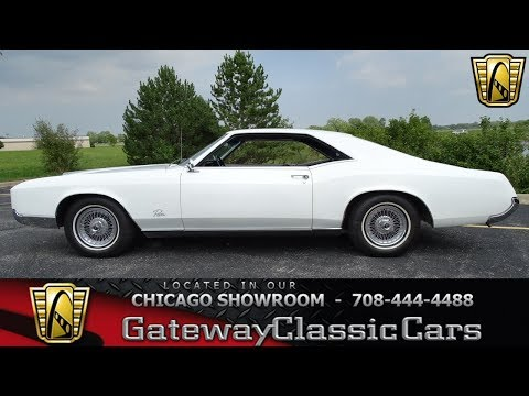 1966 Buick Riviera for Sale - CC-1015894
