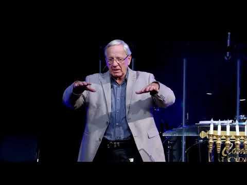 Neville Johnson Becoming the Fullness of Christ Pt  1