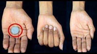 Eassy pen magic trick how to magic trick hindi urdu youtube