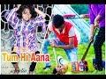 Tum Hi Aana   Marjaavaan   A Real Sad Love Story   latest Hindi Song 2019   Ft. Jal&Magna