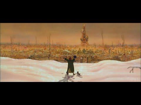 Anastasia - Journey To The Past (Swedish) [HD]