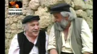Македонски народни приказни - Двајцата лажој ортаци
