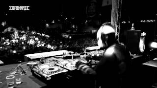 Zardonic Live @ Beats 4 Love Ostrava, Czech Republic 2015