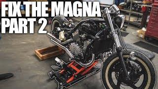 Let's Fix The Magna | PART 2