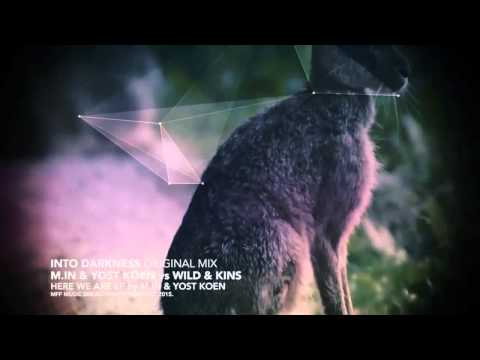 """M/V: M.in & Yost Koen """"Here We Are"""" (EP, MFF Music 004)"""