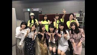 10月27日OASUPER☆GiRLSのスーパーラジオ!ハイライト動画