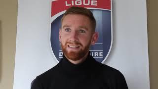 Coupe de France : Julien Louvet (Pat. Bonnétable) au défi de St Nazaire