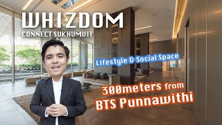 Video of Whizdom Connect Sukhumvit