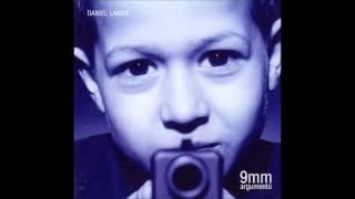 Daniel Landa 5-Tajemství