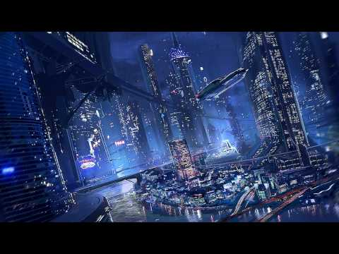 Noir Deco - Replicant City