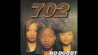 702 feat Missy Elliott-Steelo (Remix)