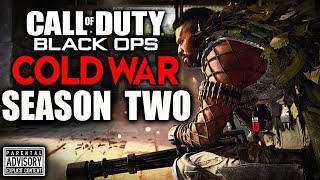FR!DAY N!GHT F!ASCO 😈 LC10 & FARA 83 Gameplay | Black Ops Cold War Season Two Battle Pass