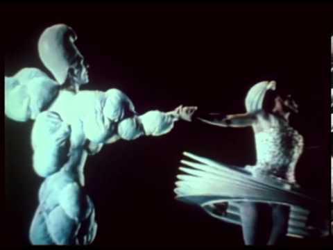 Trailer zur DVD: Bauhaus Bühne & Tanz 1
