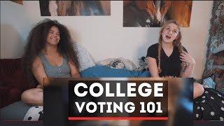 College Voting 101
