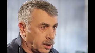 Доктор Комаровський про російську мову, Зеленського, Супрун і Путіна   #Рандеву