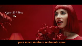 The Veronicas   In My Blood Lyrics Español (Official Video)
