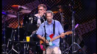 Eric Clapton Have You Ever Loved A Woman