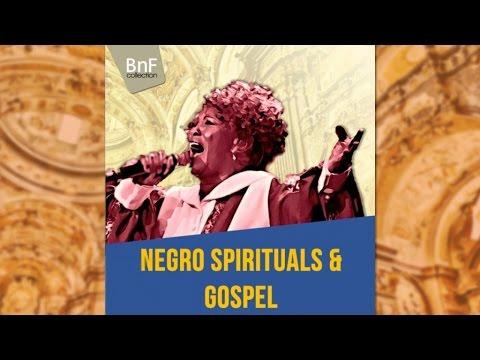 Negro Spirituals & Gospel