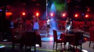 afrodita night club