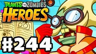 Balancing Update! - Plants vs. Zombies: Heroes - Gameplay Walkthrough Part 244