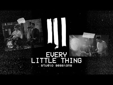 Every Little Thing  (Acoustic) - Hillsong Young & Free
