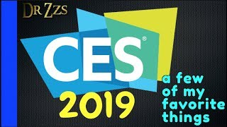CES 2019 Highlights