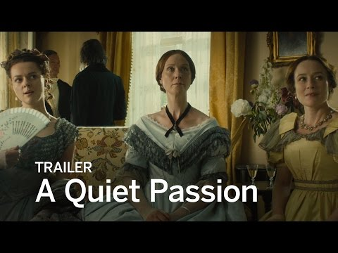 Movie Trailer: A Quiet Passion (0)